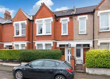 Thumbnail 1 bed flat to rent in Inglemere Road, Mitcham