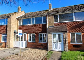 3 bed terraced house to rent in Brentwood Way, Aylesbury HP21