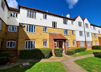 Thumbnail 2 bed flat for sale in Vincent Lodge, Benbow Drive, South Woodham Ferrers