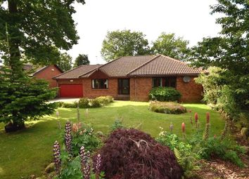 Thumbnail 4 bed detached bungalow for sale in Falside Crescent, Bathgate
