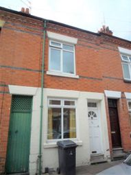 Thumbnail 2 bed terraced house to rent in Warwick Street, Leicester