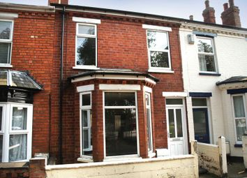Thumbnail 5 bed shared accommodation to rent in Olive Street, Lincoln