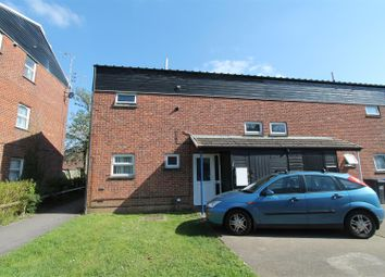 Thumbnail 3 bedroom semi-detached house to rent in Old Rectory Drive, Hatfield