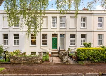 Thumbnail 3 bed terraced house for sale in Gratton Road, Cheltenham, Gloucestershire