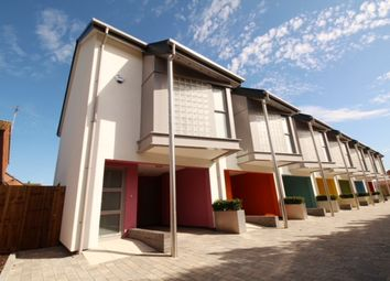 Thumbnail 3 bed town house to rent in St Marys Mews, Swindon Road, Cheltenham