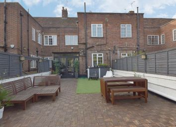 Thumbnail 3 bed flat for sale in The Market Place, Hampstead Garden Suburb