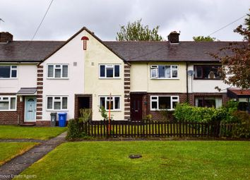 Thumbnail 3 bed terraced house for sale in Totnes Road, Sale