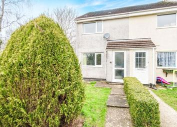 Thumbnail 2 bed end terrace house for sale in Ivybridge, Devon