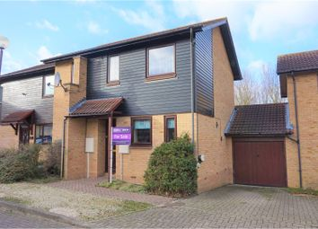 Thumbnail 3 bed semi-detached house for sale in Hambleton Grove, Emerson Valley