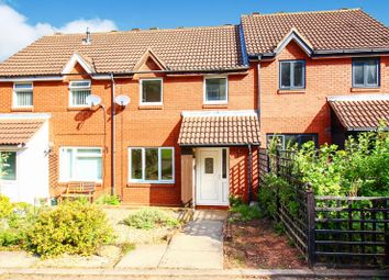 Thumbnail 3 bed terraced house to rent in Greensward Close, Kenilworth, Warwickshire