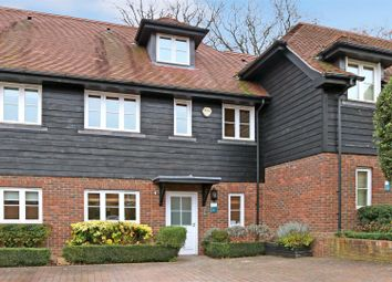 Thumbnail 4 bed terraced house to rent in Middle Down, Aldenham, Watford