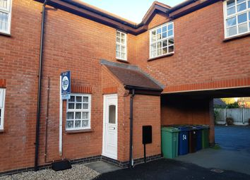 Thumbnail 3 bed mews house to rent in Perle Brook, Eccleshall