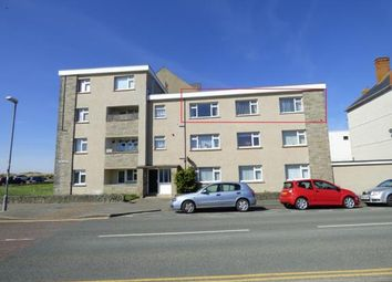 Thumbnail 3 bed flat for sale in Sarn Badrig, Embankment Road, Pwllheli, Gwynedd