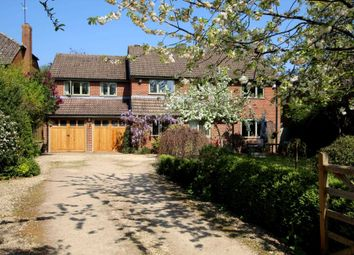 Thumbnail 5 bed detached house for sale in Ashdown House, Peppard Common, Henley On Thames