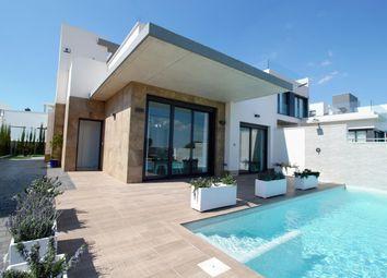 Thumbnail 3 bed villa for sale in Vistabella 03189, San Miguel De Salinas, Alicante