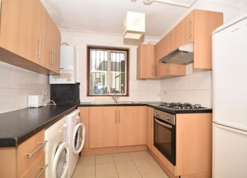 5 bed maisonette to rent in Brecknock Road, London, London N7