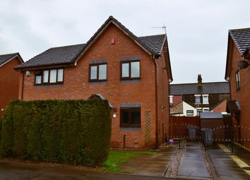 Thumbnail 3 bed semi-detached house to rent in Beville Street, Fenton, Stoke-On-Trent