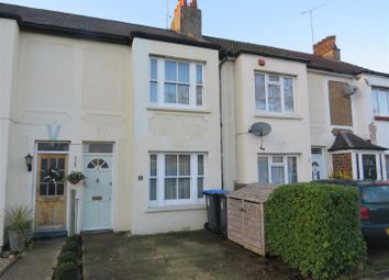Thumbnail 2 bed terraced house for sale in Leylands Road, Burgess Hill
