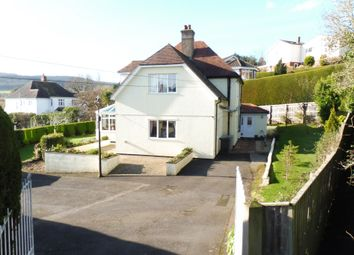 Thumbnail 3 bed detached house for sale in Watery Lane, Minehead