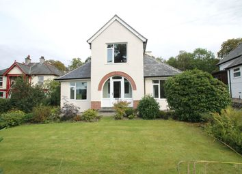 Thumbnail 2 bed detached bungalow for sale in Hazel Lodge, Chestnut Hill, Keswick, Cumbria