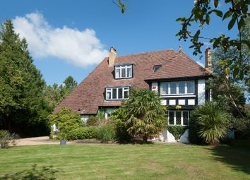 Thumbnail 6 bed barn conversion for sale in Wellhouse Lane, Keymer, Burgess Hill, West Sussex
