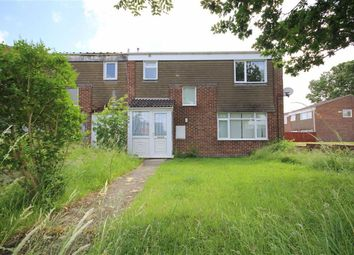 Thumbnail 3 bed town house for sale in Deerhurst Way, Toothill, Swindon