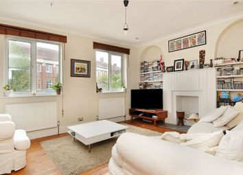Thumbnail 3 bed flat for sale in Walton Road, East Molesey, Surrey