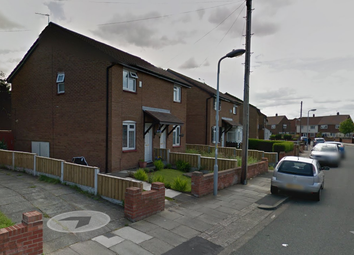 Thumbnail 2 bed shared accommodation to rent in Brecon Avenue, Bootle