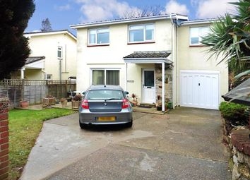 Thumbnail 4 bed detached house for sale in Colwell Chine Road, Colwell, Freshwater, Isle Of Wight
