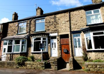 3 bed detached house for sale in Shepperson Road, Sheffield S6