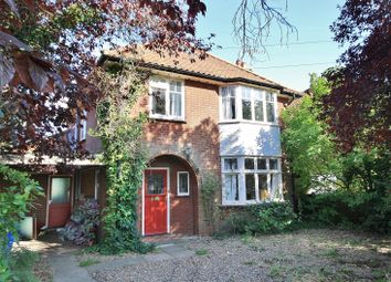 Thumbnail 4 bedroom property to rent in Bluebell Road, Norwich