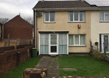 Thumbnail 2 bedroom property to rent in Fardre Court, Church Village, Pontypridd