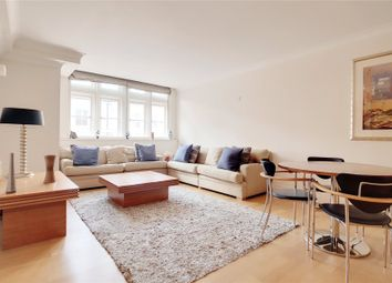 Thumbnail 2 bed flat to rent in Victoria House, 25 Tudor Street, London
