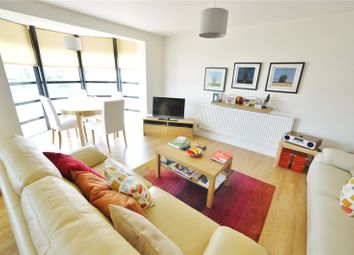 Thumbnail 2 bed flat for sale in Camellia Court, Camellia Close, West Horndon, Essex