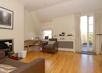 Thumbnail 2 bed flat to rent in Kempsford Gardens, Earls Court