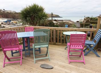 Thumbnail 4 bed town house to rent in Challaborough, Kingsbridge