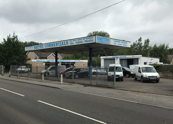 Thumbnail Industrial for sale in Brandon Road, Thetford
