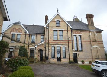 Thumbnail 4 bed maisonette for sale in Harpford House, Higher Way, Sidmouth, Devon
