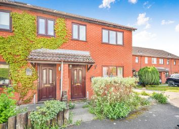 Thumbnail End terrace house for sale in Chandlers Close, All Cannings, Devizes