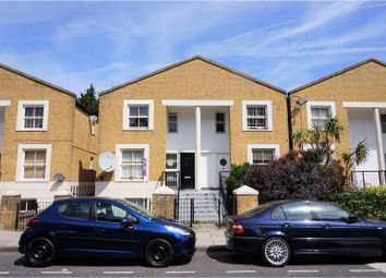 Thumbnail 1 bed flat for sale in Shrubland Road, London