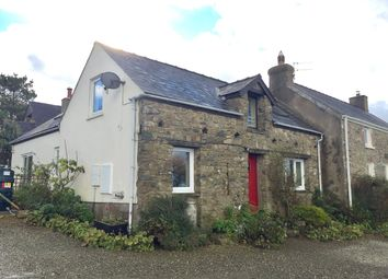 Thumbnail 2 bedroom detached house to rent in Unicorn Cottage, Dinas Cross, Newport, Sir Benfro