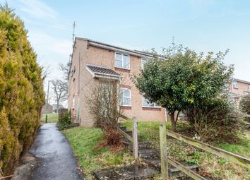 Thumbnail 2 bed maisonette for sale in Larch Way, Haywards Heath
