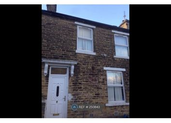 Thumbnail 2 bed terraced house to rent in Independent Street, Bradford