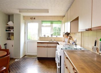 Thumbnail 3 bed terraced house for sale in Furzefield Road, Horsham, West Sussex