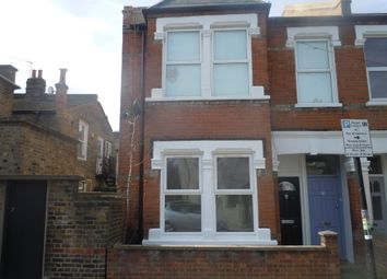 Thumbnail 2 bed maisonette to rent in Woodbury Street, Tooting