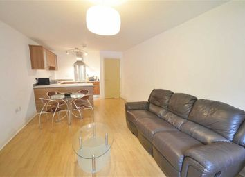 Thumbnail 2 bed flat to rent in Linen Quarter, 99 Denmark Rd, Manchester