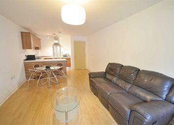 Thumbnail 2 bedroom flat to rent in Linen Quarter, 99 Denmark Rd, Manchester