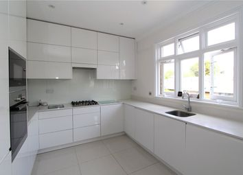 4 bed maisonette to rent in Hart Grove, Ealing, London W5