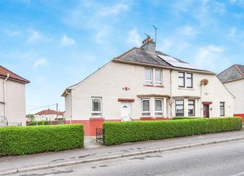 Thumbnail 3 bedroom semi-detached house for sale in Regent Street, Paisley