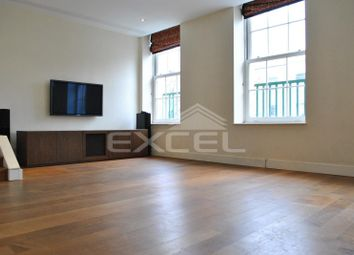 Thumbnail 3 bed flat to rent in Baynards, 1 Chepstow Place, London
